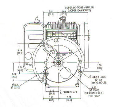 Briggs And Stratton Engine Torque Specs