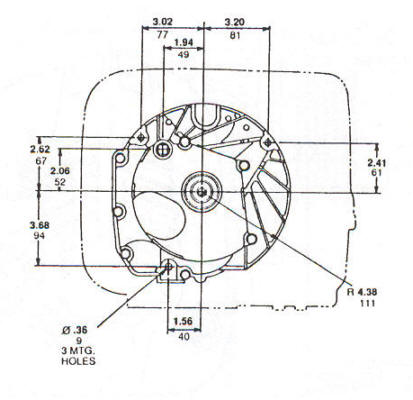 6 5 hp quantum model series 123k00 for 5 hp motor specification
