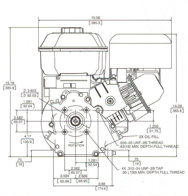 Husqvarna Rz5424 Zero Turn Wiring Diagram besides 243009 besides 250035 0110 in addition 814 besides Kohler 16hp Twin Cylinder Engine. on briggs and stratton replacement engines