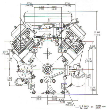 briggs and stratton wiring diagram 14hp briggs 18 hp briggs and stratton wiring diagram jodebal com on briggs and stratton wiring diagram 14hp