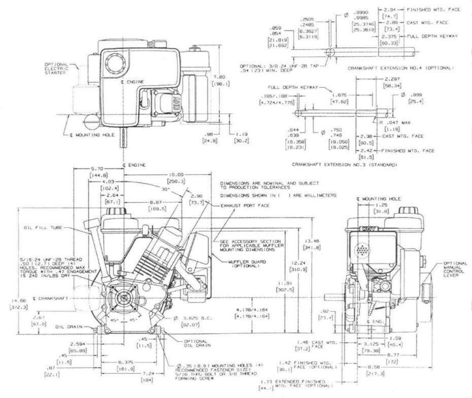 series 60 engine diagram