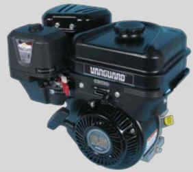 Briggs & Stratton 13L352-0049 6.5 HP Vanguard