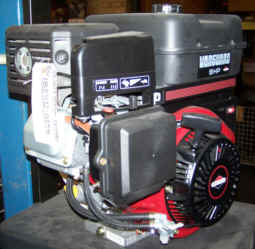 Briggs & Stratton 185432-0246 9 HP Vanguard Series