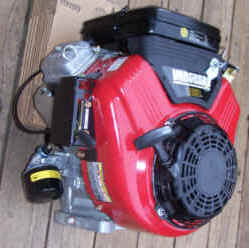 Briggs & Stratton 305447-0242 479CC Vanguard 16 HP Generator Engine