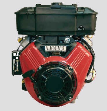 Briggs & Stratton 356447-0566 18 HP Vanguard Series