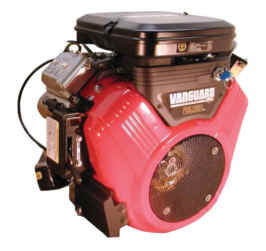 Briggs & Stratton 386447-SURPLUS 23 HP Vanguard KC