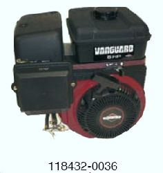 Briggs & Stratton 118432-0036 6 HP Vanguard Series