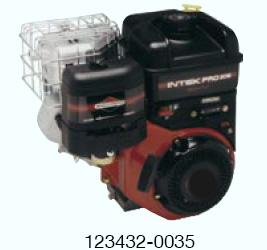 Briggs & Stratton 12S432-0035 900 Series Engine