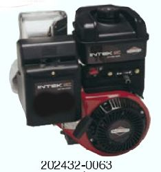 Briggs & Stratton 21S232-0063 1350 Series