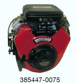 Briggs & Stratton 385447-3075 21 HP Vanguard Series