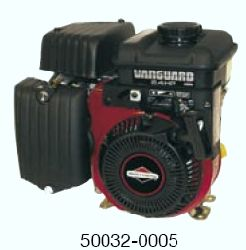 Briggs & Stratton 050032-0005 2.4 HP Vanguard Series