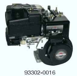 Briggs & Stratton 097302-0016 3.5 HP Power Built Series KC