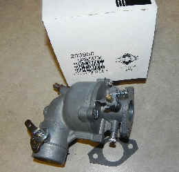 Briggs Stratton Carburetor Part No. 293950