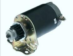 Briggs & Stratton Electric Starter Part No. 33-708
