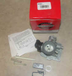 Briggs Stratton Carburetor Part No. 395957