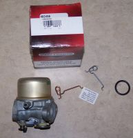 Briggs Stratton Carburetor Part No. 492496