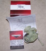 Briggs Stratton Carburetor Part No. 494775