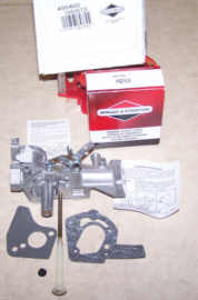 Briggs Stratton Carburetor Part No. 495460