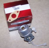 Briggs Stratton Carburetor Part No. 496863