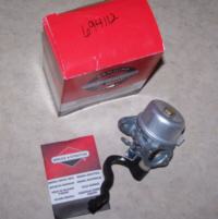 Briggs Stratton Carburetor Part No. 694112