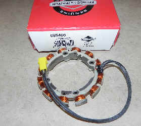 Briggs and Stratton Alternator Part No 695466