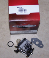 Briggs Stratton Carburetor Part No. 696949