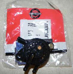Briggs Stratton Fuel Pump Part No. 697090