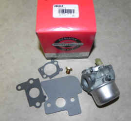 Briggs Stratton Carburetor Part No. 698056