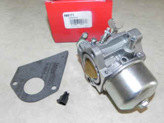 Briggs Stratton Carburetor Part No. 698171