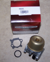 Briggs Stratton Carburetor Part No. 698444