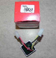 Briggs and Stratton Regulator Part No 790292