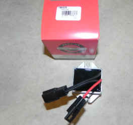 Briggs and Stratton Regulator Part No 790325