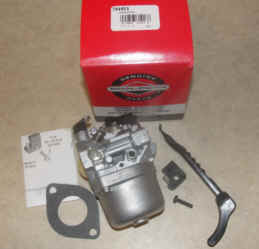 Briggs Stratton Carburetor Part No. 794653