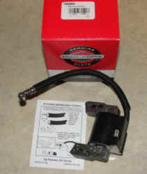 Briggs & Stratton Ignition Coil Part No. 695711 NKA 796964