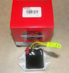 Briggs & Stratton Regulator 845907