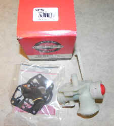 Briggs Stratton Carburetor Part No. 798758