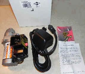 Briggs & Stratton Electric Starter Part No. 798884