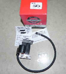 Briggs & Stratton Ignition Coil Part No. 795315 nka 799650