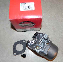 Briggs Stratton Carburetor Part No. 799728