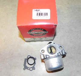 Briggs Stratton Carburetor Part No. 799868