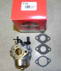 Briggs Stratton Carburetor Part No. 801396