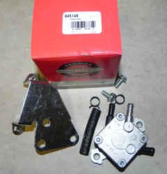 Briggs Stratton Fuel Pump Part No. 808969 nka 845148