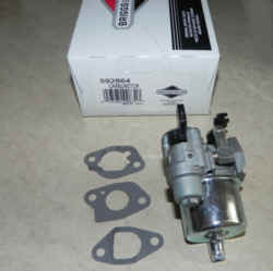 Briggs Stratton Carburetor Part No. 595780