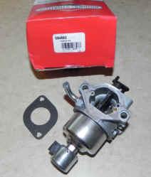Briggs Stratton Carburetor Part No. 594603