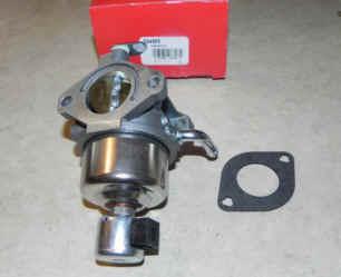 Briggs Stratton Carburetor Part No. 594605