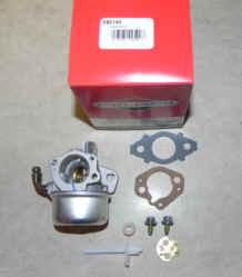 Briggs Stratton Carburetor Part No. 595145