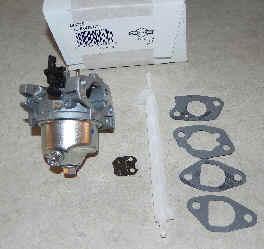 Briggs Stratton Carburetor Part No. 595785