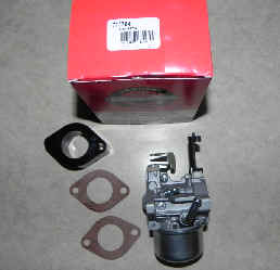 Briggs Stratton Carburetor Part No. 715784