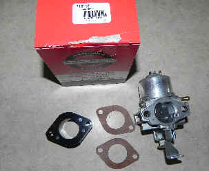 Briggs Stratton Carburetor Part No. 716116