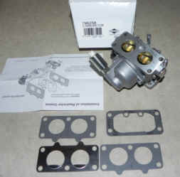 Briggs Stratton Carburetor Part No. 796258
